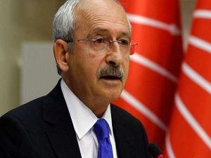 """Kılıçdaroğlu'nun """"siyasi cinayetler"""" iddiasına resen soruşturma"""