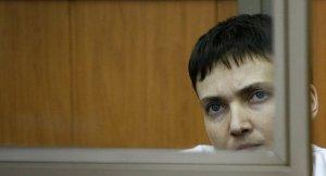 Pilot Nadejda Savçenko ülkesine iadesi talep edildi