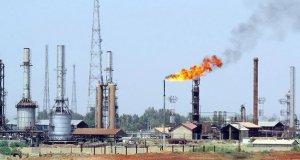 ABD'li petrol şirketlerinde düşüş