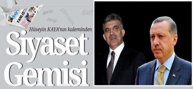 "Abdullah Gül'ün ""Yumuşak güç"" tavrı"