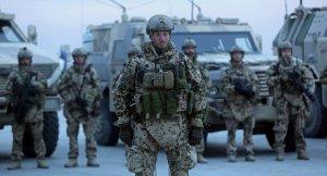 Nato'dan Rusya sınırına asker