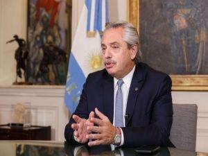 Arjantin Devlet Başkanı Fernandez Coronavirus'e yakalandı