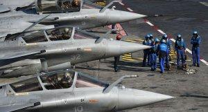 Fransa Fildişi sahilindeki asker sayısını arttırıyor