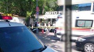 Florya'da bombalı saldırı: Ölü ve yaralılar var
