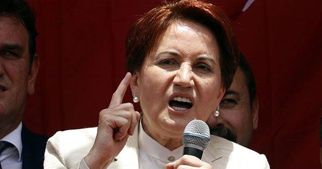 Meral Akşener, MHP'den ihraç edildi