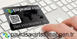 Yeni güvenli kart 'Paykasa'