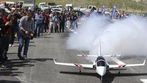 Çankaya, model uçak tutkunlarını ağırlayacak