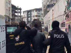 PKK'nın cezaevi yapılanmasına operasyon