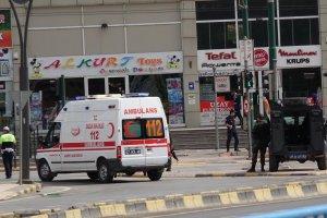 Valilik: Gaziantep saldırısıyla ilgili açıklama yaptı