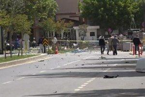 Gaziantep'teki bombalı saldırının ayrıntıları