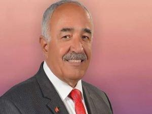 Hatay'ın Dörtyol Belediye Başkanı Keskin MHP'den istifa etti