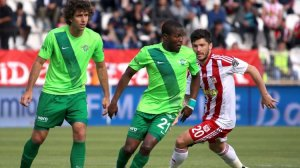 Sivasspor son dakika golüyle adeta yıkıldı