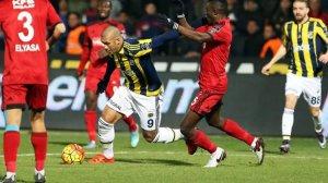 İşte Fenerbahçe'nin ilk 11'leri