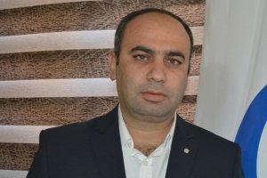 Lokman Özkan: Suriye rejiminin savaş uçakları katliam yapıyor
