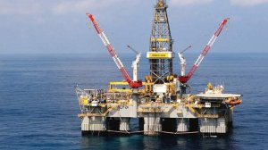 Batı Şeria'da petrol bulundu