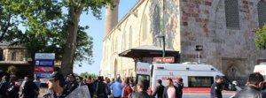 Bursa'daki saldırıda yeni gelişme