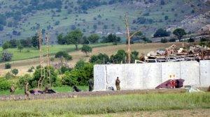 Diyarbakır'ın Dicle İlçesi'ndeki saldırıyı PKK üstlendi