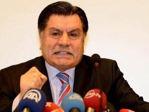 Haşim Kılıç: MHP kongresinin durdurulması hukuksuzdur