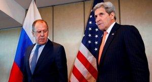 Lavrov, Kerry ile yaptığı görüşmede Odessa katliamını hatırlattı