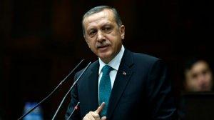 Cumhurbaşkanı Erdoğan: Başbakan'ın kendi kararı