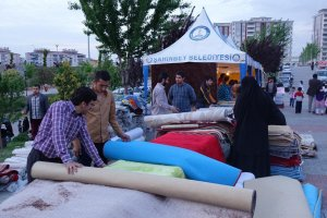 İhlas Der'den fakir öğrenciler yararına kermes