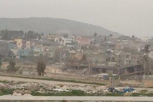 Nusaybin'deki yasak 50. günü geride bıraktı