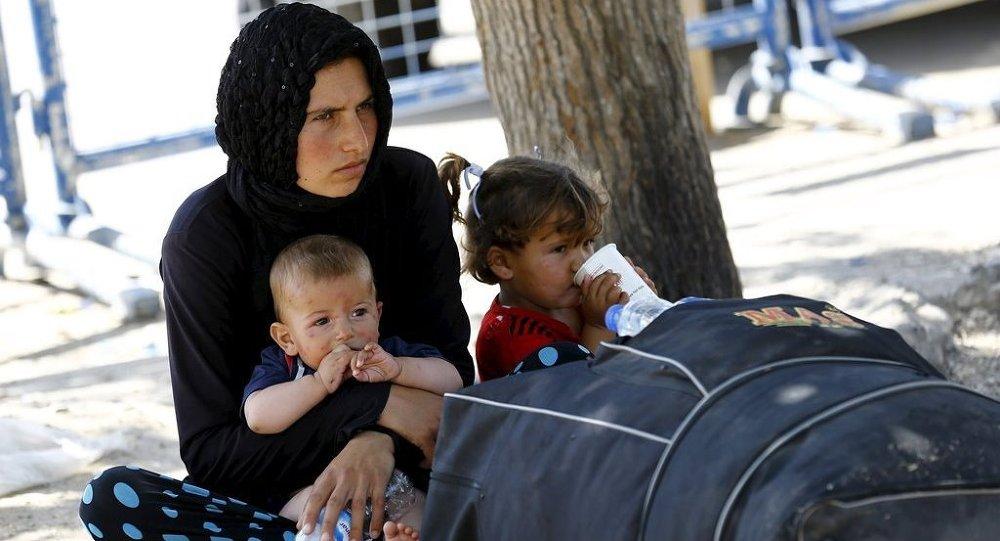 Hollanda'dan Sığınmacılara yeni ek yardım kararı