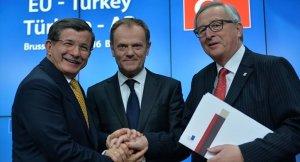 AB, Türkiye vatandaşlarına vize muafiyetine koşullu onay verecek