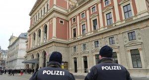 Avusturya'da ırkçı saldırılar geçen yıla göre zirve yaptı