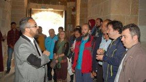 Doğu Akdeniz Kalkınma Ajansı blog yazarlarını davet etti