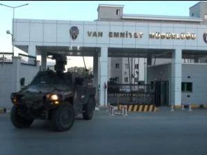 Van'da PKK operasyonu: 18 gözaltı