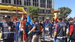 İzmir Emniyetinden 1 Mayıs 'teşhircilik' soruşturması