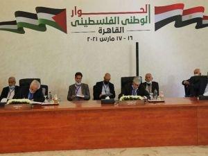 Filistin ulusal diyalogu görüşmeleri ertelendi