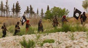 IŞİD'in Türkiye'deki 4 hedefi, işte hedef seçtiği İller