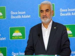 Yapıcıoğlu: Türk-Kürt kavgası çıkartmak isteyenler var