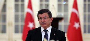 Başbakan Davutoğlu Mirac Kandili'ni tebrik etti