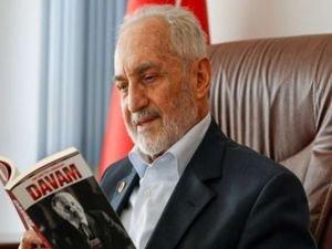 Saadet Partisi YİK Başkanı Asiltürk'ten kongre çağrısı