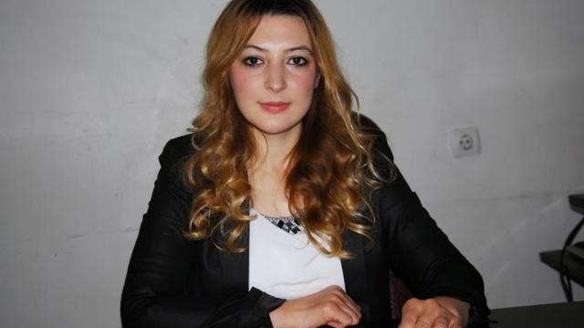 Cizre Belediyesi Eş Başkanı Leyla İmret serbest