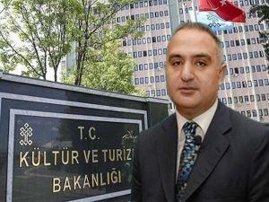 Kültür ve Turizm Bakanı Ersoy: Göbeklitepe'nin yakınında 11 yeni tepe daha bulundu