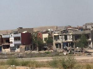 Nusaybin'den yeni görüntüler