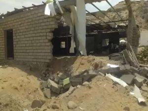 Yemen'de rejime ait askeri üste patlama: 5 ölü 40 yaralı