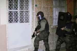 PKK'nın Bursa bölge sorumluları yakalandı
