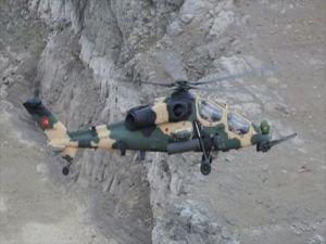 Pençe-Şimşek operasyonunda 5 PKK'lı öldürüldü