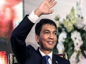 Madagaskar Devlet Başkanı Rajoeline'ye suikast iddiası