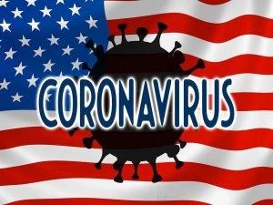 ABD'de Coronavirus vakaları artıyor