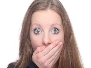 Baş belası bir hastalık: Ağız kokusu hastalığı!