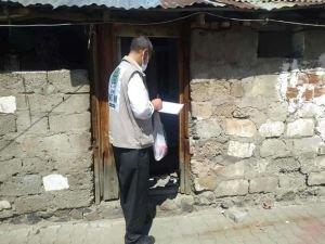 Bingöl Umut Kervanı binlerce aileye kurban eti dağıttı