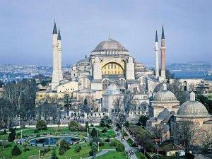 Dışişleri Bakanlığından UNESCO'nun Ayasofya ve Kariye açıklamasına tepki