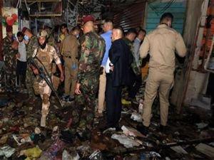 Irak Başbakanı Kazimi: Halk pazarındaki saldırının failleri yakalandı