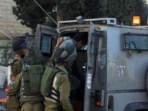 Siyonist işgal rejimi 8 günde 60 Filistinliyi alıkoydu